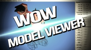 How To Use WoW Model Viewer