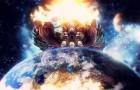 Balance Druid: Destroyer of Worlds Wallpaper