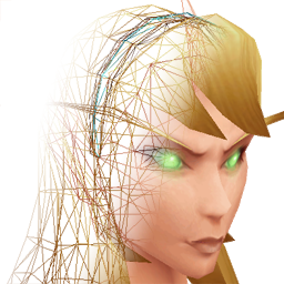 WoW Model Viewer Icon