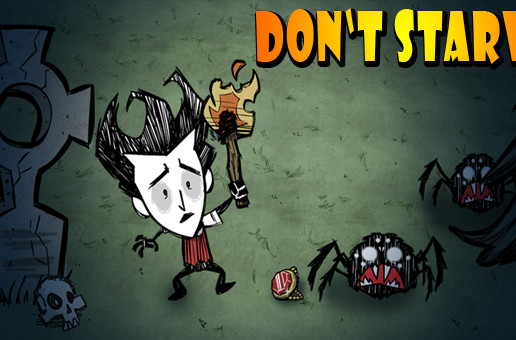 Let's Play Don't Starve BETA – Fan Request