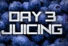 Day 3 of Juice Diet | Dun Goofed