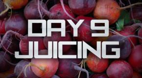 Day 9 of Juice Diet | Missed Breakfest Juice | Epic Vegetable Juice Recipe