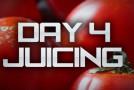 Day 4 of Juice Diet | Epic Vegetable Juice!