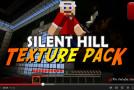 Minecraft Texture Pack – Silent Hill