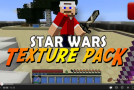 Minecraft Texture Pack – Star Wars | Mine Wars