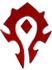 WoW Horde Icon