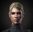 Mortal Kombat X Cassie Cage Fatality