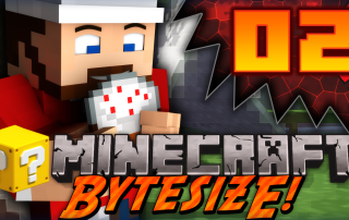Minecraft-Modpack-Bytesize-Playthrough
