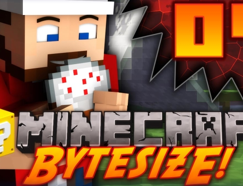 Minecraft | Bytesize Modded Survival #04