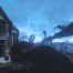 Fallout 4 HD Wallpaper Creepy House