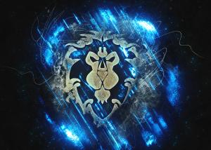 World of Warcraft Alliance HD Wallpaper